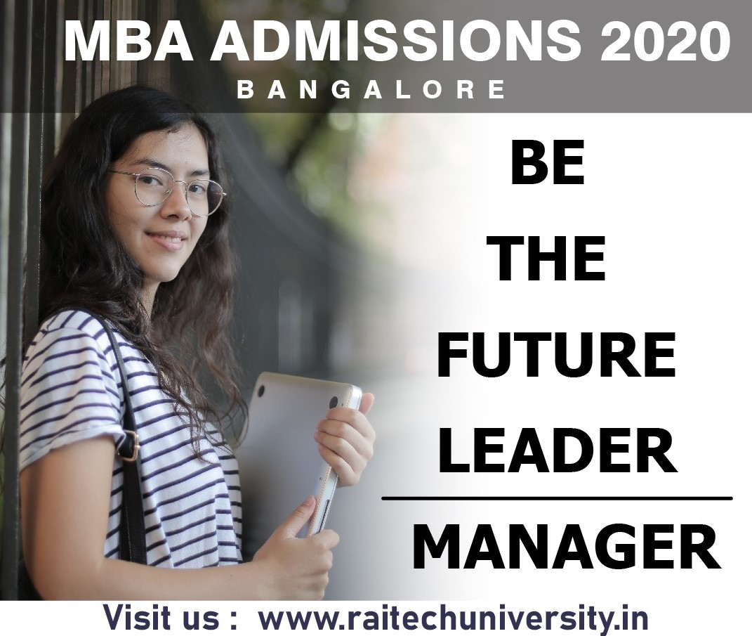 mba college bangalore 2020 admission